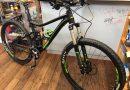 お買い得GPS ブライトン、 ウィッシュボーン セラミックBB再入荷!! & お渡しのバイクご紹介。