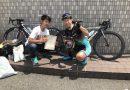 JBCF実業団レース 那須クリテリウム。 E1 KNT10位 、 E2 阿部選手優勝!!
