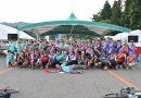 越後長岡チャレンジサイクリング 2018。 ご参加いただきましてありがとうございました!!