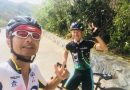 【 MERIDA   WARP TT    】タイムトライアルバイク。 & 沖縄 北部サイクリング 1日目 125km。
