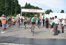 今年の越後長岡チャレンジサイクリング について。 & MERIDA ビッグセブン フルオーバーホール!!