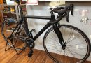 ピナレロ ロードバイク 【 PRIMA 】 & 梅丹本舗サイクルチャージ、修理車ご紹介です。
