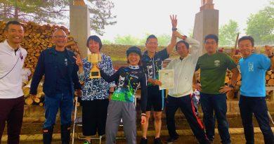 実業団 那須クリテリウム 〜 SDA王滝へ。 みんな頑張りました!!