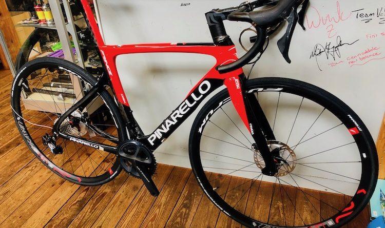 ピナレロ プリンス 2020 2020年最新|PINARELLO(ピナレロ)ロードバイク