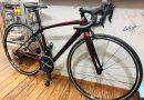 TREK 【 エモンダSL 6 】 軽量ロードバイク。 & ステムのネジ錆びてませんか??