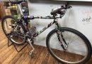 少し太めのタイヤがついているクロスバイク 【スコット・サブクロス】 & 修理のバイク3台ご紹介です。