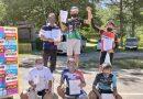 JCRC群馬 チームフィンズ みんな頑張りました!! 村越選手 優勝おめでとう!!🏆🥇