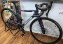 真夏のボトルはこれ!! & キャノンデール ロードバイク【 CAAD13 DISC 105 】 と BH  折りたたみ自転車【 IBIZA PRO 】。