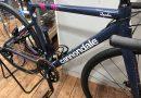 キャノンデール ロードバイク【 CAAD13 DISC 】 & バーチャルサイクリング始めてみませんか??